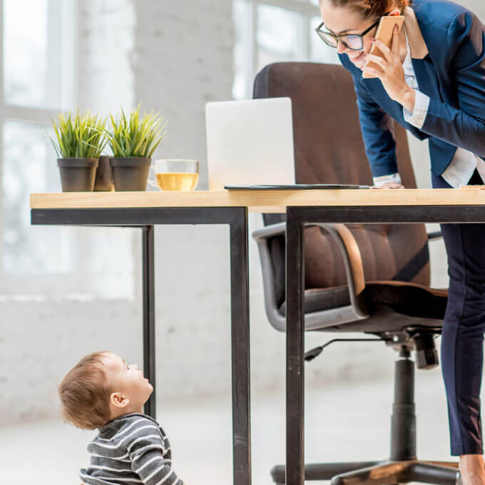 Importance of Parental Leave