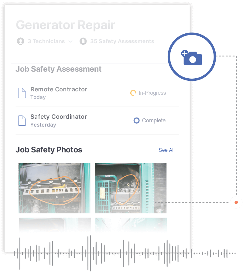 Anvl - Capture Real Time Safety Data