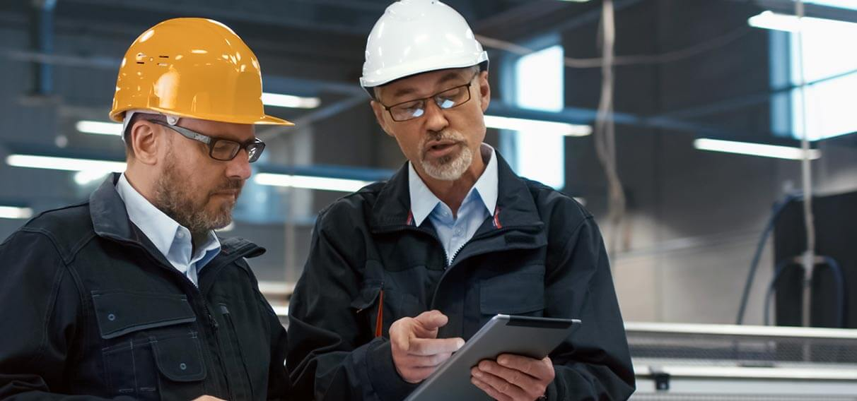 Mobile Devices and Worker Safety