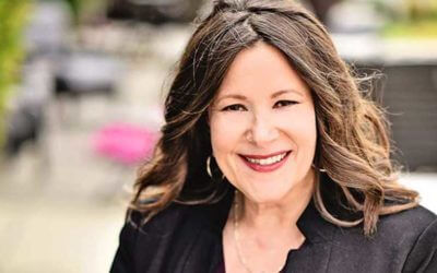 """""""5 things I wish someone told me before I became a CEO"""" with Robin Fleming CEO of Anvl"""