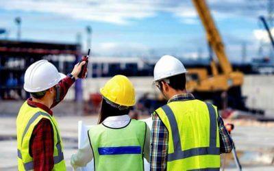 Safety Software Can Attract Younger Workers to Construction Jobs