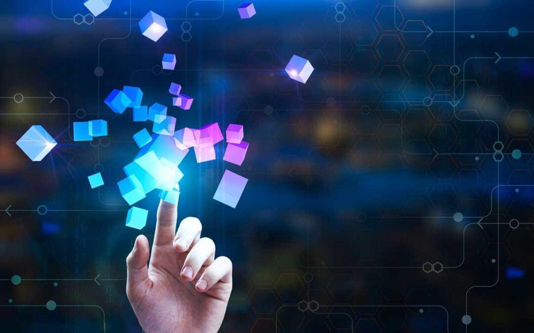 The Building Blocks of Digital Transformation