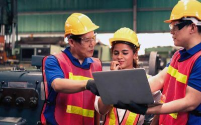 Problem Identification within Manufacturing Quality and Safety