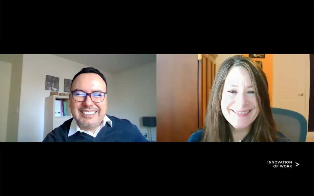 Episode 5:  Alfredo Banos – Director of Digital Transformation at Cummins