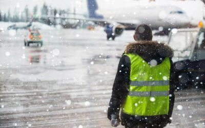 Protecting Workers from Winter Weather