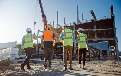 Innovation in Construction: Drive Culture Change