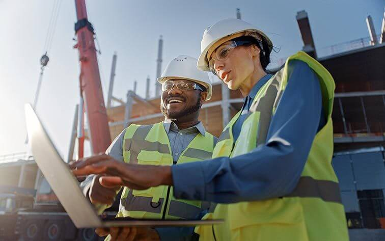 Innovation in Construction: See Significant ROI