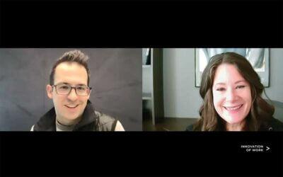 Episode 8:  Ryan Larcom – Director, High Alpha Innovation