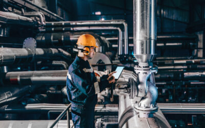Adopting Advanced Manufacturing is Critical to Staying Competitive