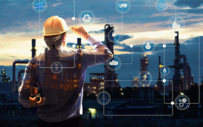 The Factory of the Future Improves Safety, Quality, and Productivity