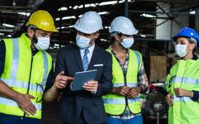 How Operations Managers Can Focus Their Industry 4.0 Initiatives