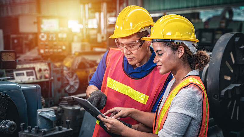 A Call to Manufacturing Leadership: Connect Your Workforce to Improve Quality