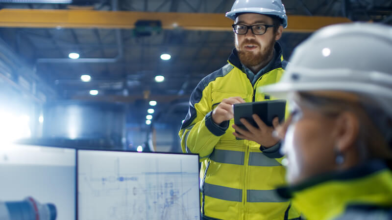 Connected Worker Platforms are Crucial for Leadership