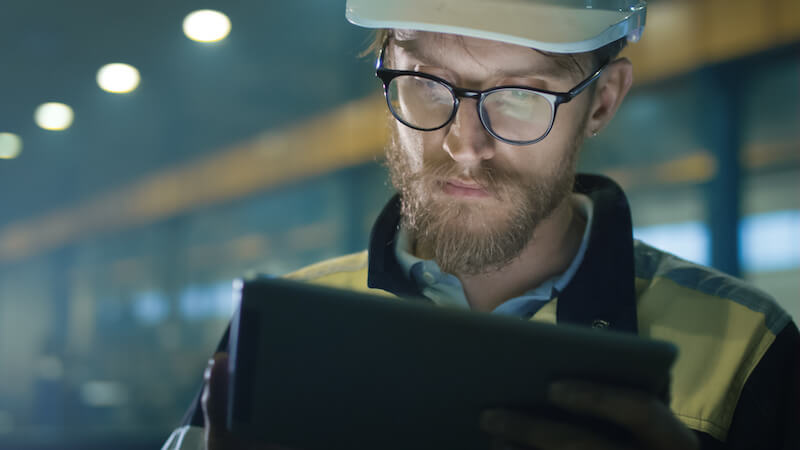How Connected Workers Will Transform the Field Service Industry