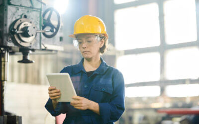 The benefits of leveraging digital connected worker solutions for quality management
