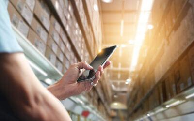 Driving Digital Transformation through Mobile Technology