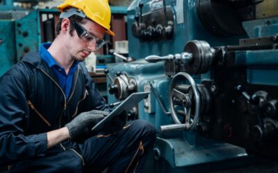 The ROI of a Connected Workforce in Indiana Manufacturing
