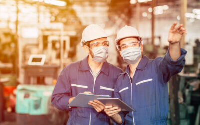 Building a healthy workplace culture at your facility